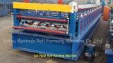 930 ha galvanizzato il rullo del comitato del veicolo per il trasporto del metallo che forma la macchina