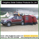 Incêndio - carro de acampamento dobrável da barraca do reboque de campista do mercado retardador
