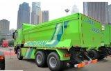 Iveco Genlyon 6X4 판매를 위한 최고 가격을%s 가진 25 톤 Camion