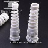 Защитные спиральн Nylon железы кабеля IP68