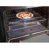 焦げ付き防止の取り外し可能なPTFEのオーブンはさみ金