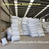 Cobertor da fibra cerâmica para a alta temperatura