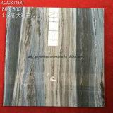 Het 800X800mm-marmer van de Tegel van het Porselein van het Bouwmateriaal van de goede Kwaliteit De Tegel van de Vloer van de Steen