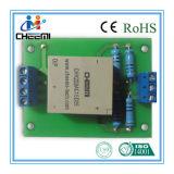 전력 체계 감시를 위한 전압 변형기 홀 효과 전압 센서
