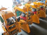 ホンダGx390エンジンGyc-180を搭載するガソリン具体的な床の製粉カッター