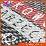 Einweganblick-Vorhang-Vinyl