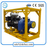 Насос большого двигателя дизеля подачи центробежный для полива
