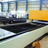 3 ferramentas do laser da fibra da linha central para a estaca de folha do metal (EETO-FLX3015)