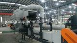Separador de aire para Msw