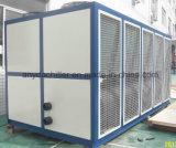 Luft abgekühlt, Bitzer Kompressor-Salzlösung-Kühler für Eiscreme hin- und herbewegend