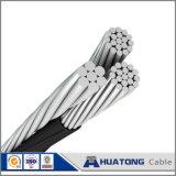 Netzverteilungs-Zeile Aluminiumservice-Transceiverkabel