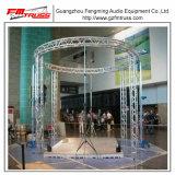Braguero del círculo para el diseño de elevación del braguero de la iluminación del diseño