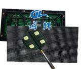 Indicador do aluguel do diodo emissor de luz P4