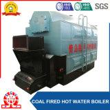 10.5MW-1.0MPa de met kolen gestookte Fabrikant van de Boiler van het Hete Water