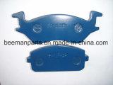 Non garniture de frein à disque de pièce d'auto de véhicule d'Asbesos pour Toyota Corolla D2009