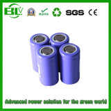 La alta calidad modificó la batería recargable de la potencia para requisitos particulares de la descarga 18350 700mAh para la pluma de la lectura