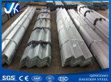 Buon acciaio di angolo galvanizzato Materil della costruzione di alta qualità di prezzi dalla Cina