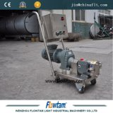 Насос лепестка переноса мелассы нержавеющей стали (BLS-50)
