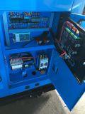 Gerador de potência Diesel do tanque básico novo do projeto 80kw