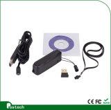 Programa de lectura Mini4b/mini 400b de la tarjeta magnética de Bluetooth