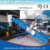 PlastikExtruder/LDPE/HDPE Film-granulierende Maschine