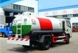 De Leverancier China van de Vrachtwagen van de Brandstof van Dongfeng, 6X2 de Vrachtwagen van de Tanker 23000 Liter