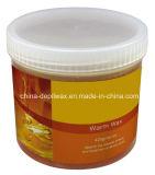 воск меда мягко депиляционного воска опарника 425g естественный