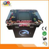Bilaterale 60 in 1 Machine van het Spel van de Arcade van de Cocktail van Spelen Mini met Klassiek Spel