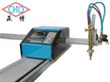 Изготовление автомата для резки плазмы вырезывания CNC низкой цены портативное