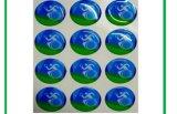 エポキシの分類ドームのステッカー、エポキシのステッカーの漫画の半球形のステッカーの水晶エポキシのドームのステッカーの習慣のプライベートラベル