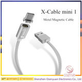 Wsken X-Cable Mini2 iluminación de metal magnético cable USB para iPhone / iPad