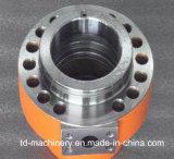 Lagarta ou outro peças do cilindro do tampão de Rod do olho da bucha da câmara de ar da qualificação do jogo do selo do bloco do forro do cilindro da cabeça de cilindro