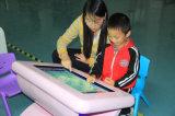 Moniteur d'écran tactile de jardin d'enfants de kiosque de panneau de Touchs Creen de 43 pouces