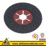 Точильщик угла истирательный Semi-Изгибает диск волокна