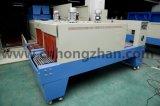 Полуавтоматное запечатывание втулки и застенчивый машина упаковки (ST6030)