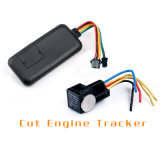 perseguidor de 3G GPS para el coche, Geo-Cerca /Mini/Anti-Theft
