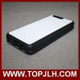 Caja al por mayor del teléfono del silicón de la sublimación para Huawei P10