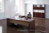 Конструкция таблицы офиса стола роскошной мебели самомоднейшая 0Nисполнительный (HF-SI0173)