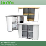 Promotion Portable Pop Up Counter Displays