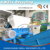 Double Shaft Shredding Machine / Waste Film, Bag, Box, Shredder de pneus