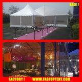 Barraca do partido para a cerimónia de casamento, esporte, partido, fabricante da feira de comércio em Guangzhou