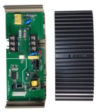 Tecnologia segura Aquecimento radiante infravermelho distante (sem ventilador, sem luz, sem ruído)
