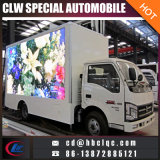 Jbc Outdoor LED Display Truck Mobile LED Display Van Body