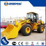 Rad-Ladevorrichtung Lw600k der 6 Tonnen-Qualitäts-Xcm für Verkauf