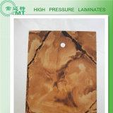 Couleurs en bois de Modules/formica de cuisine de stratifié des graines