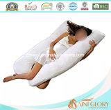 Descanso de maternidade da gravidez da forma do descanso U da gravidez do descanso do contorno da barriga de U