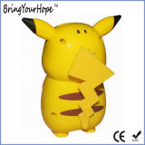 Pokomon contrassegnato 10000mAh va la Banca di potere di disegno di Pikachu (XH-PB-242)