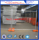 Rete metallica saldata/rete fissa provvisoria/vendita calda dell'Australia