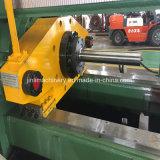 Prensa hidráulica 1800 toneladas para la protuberancia de aluminio