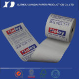 La mayoría del papel termal superventas de la caja registradora de Popular&Highquality 60GSM
